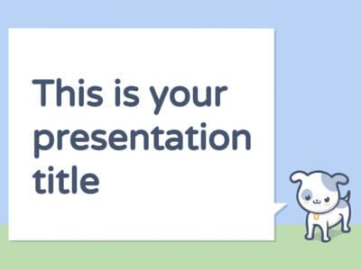 slidescarnival free presentation templates for google slides