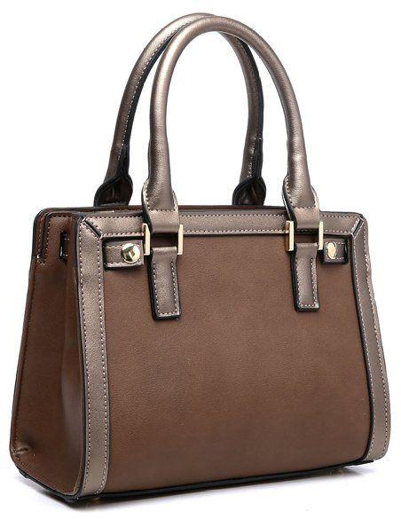 Aitbags Women's Proposal Top Handle Satchel Handbag Tote Large $28.99