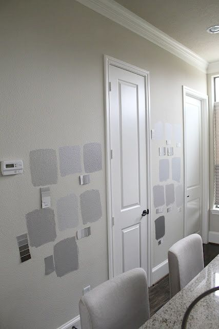 How To Choose The Perfect Gray Paint Color