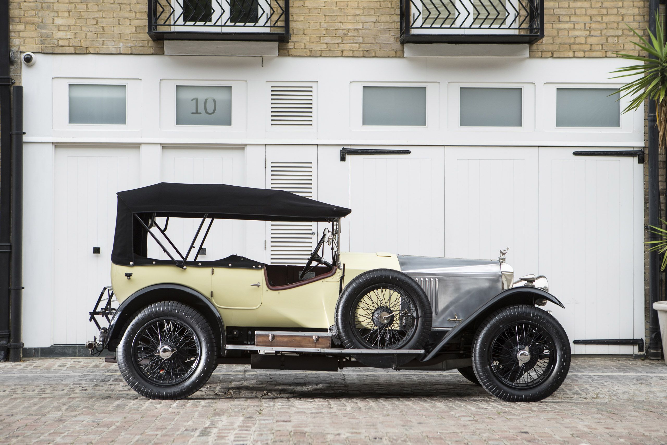 1925 Vauxhall 30/98 | Cars for sale | FISKENS | Antique cars ...