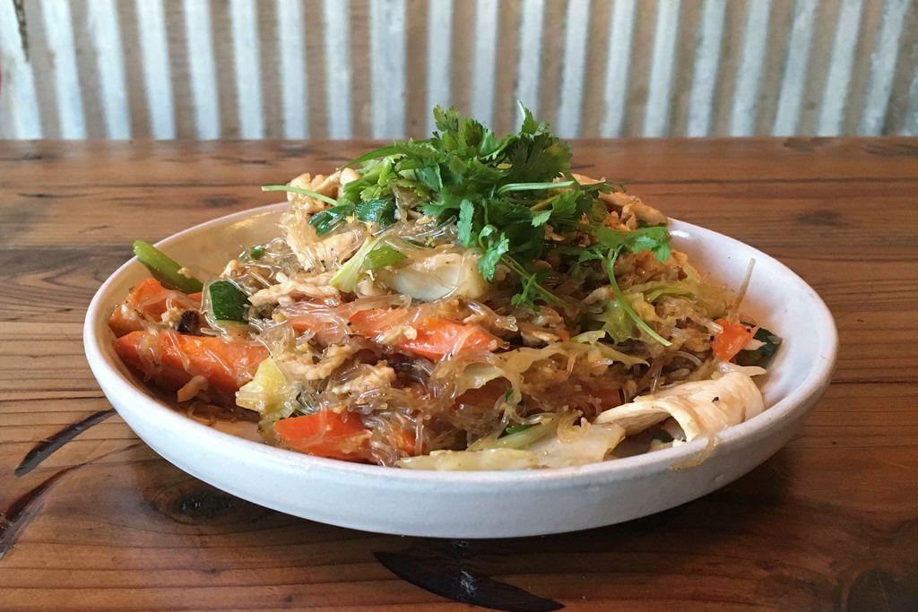 Eat in berkeley imm thai street food with images thai