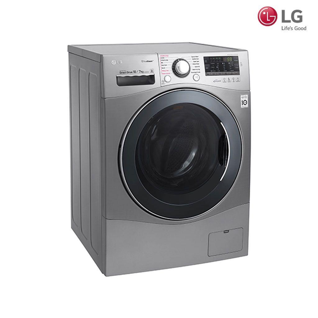 lg 10kg 7kg inverter direct drive washer dryer f1450dpre life good online mall