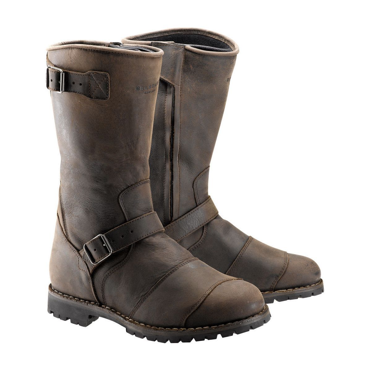 uusin paras paikka vapaa ajan kenkiä john west bootsit nahka