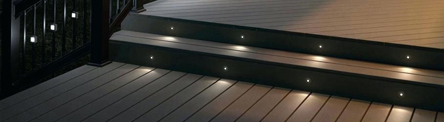 Stair Lighting For Outdoor