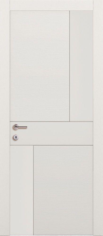 Двери Academy Scandi Drzwi Pinterest Puertas interiores - puertas interiores modernas