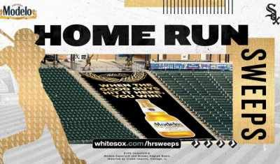 Are you want to win Two (2) Chicago White Sox 2021 Full Season Tickets, Chicago White Sox/Modelo co-branded swag bag and White Sox jersey during any Chicago White Sox home baseball game? then participate in the MLB White Sox Home Run Sweepstakes at Whitesox.com/hrsweeps or Mlb.com/whitesox/fans/home-run-sweepstakes pages. White Sox Home Run Sweepstakes How to Participate: […]