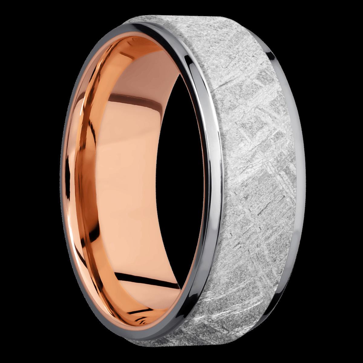 The Rio Ring Care Custom Rings Rings For Men