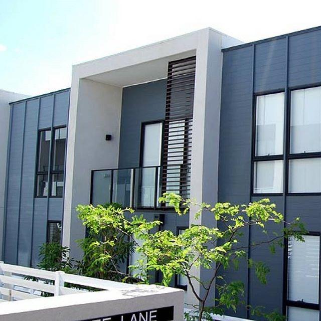 Case Studies   Scyon Wall Cladding. Home Exterior DesignHome ...