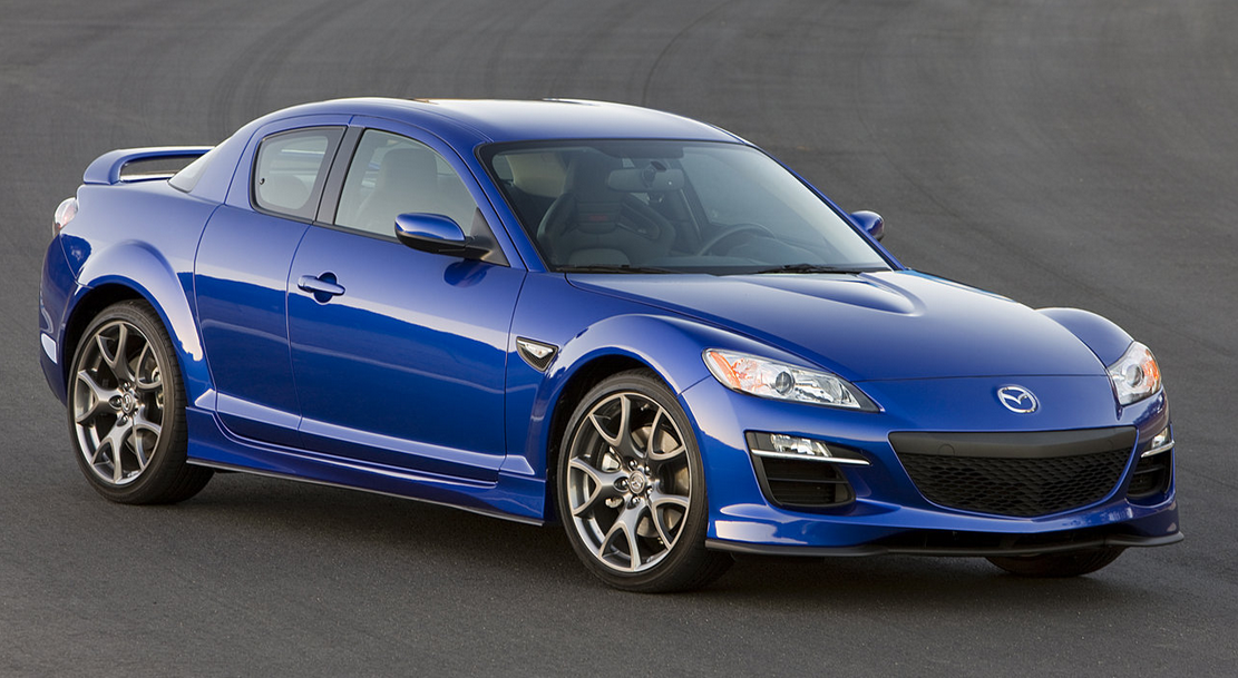 Mazda RX8 For Sale http://www.cars-for-sales.com/?page_id=15161 ...