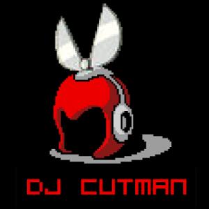 DJ Cutman spins his video game remixes all weekend long!