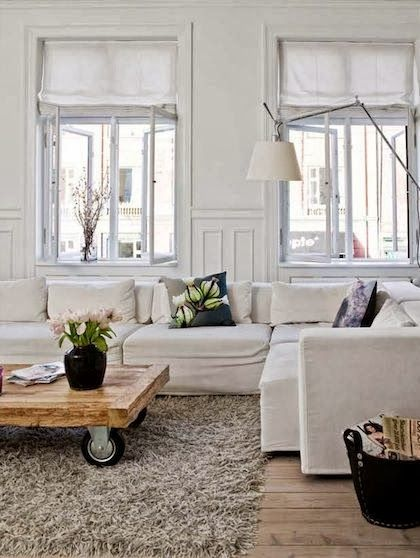 By Nord Designers Hanne Berzants Home Love It Love The Coffee Table
