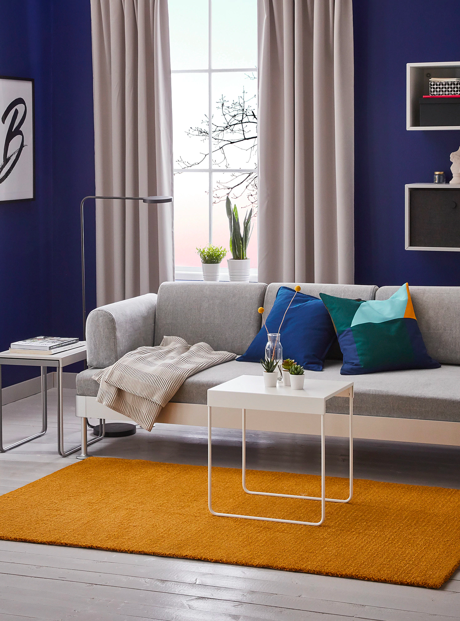 The 14 Most Vibrant Pieces From Ikea's Colorful New ...