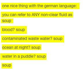 Photo of 18 Beweise, dass deutsche Sprache, schwere Sprache