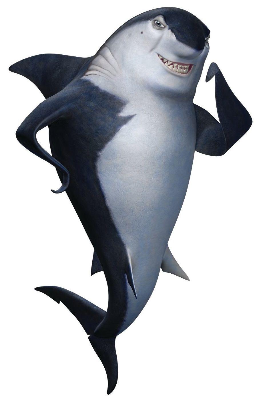 Dreamworks Shark Tale Logo