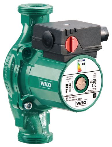 Wilo Star-RS 25/6