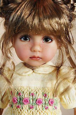 """Dianna Effner Boneka 10/"""" Margaret Ann Store Exclusive"""