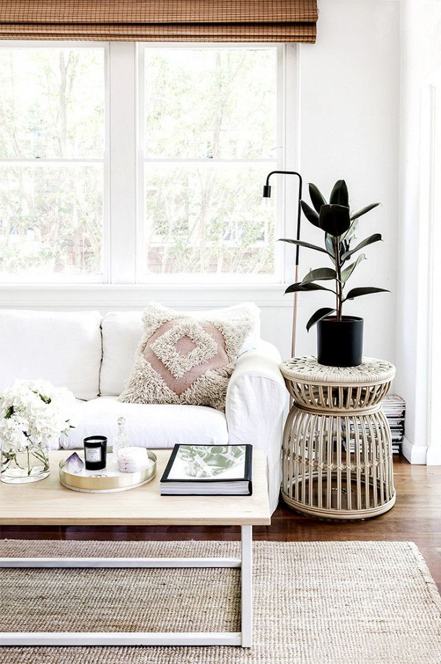 Photo of How to Give Your Home That Chic Coastal Look (Even If You're Nowhere Near It)