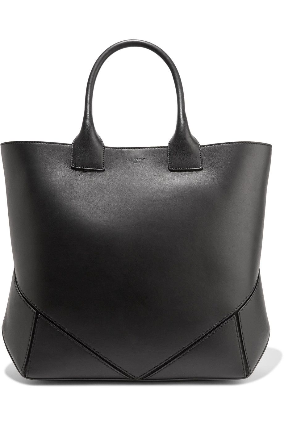 5cfccabfd0cb GIVENCHY Leather Tote.  givenchy  bags  hand bags  suede  tote ...