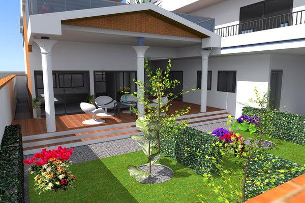 Villa A Ouagadougou Recherche Google Projet Maison Plans De
