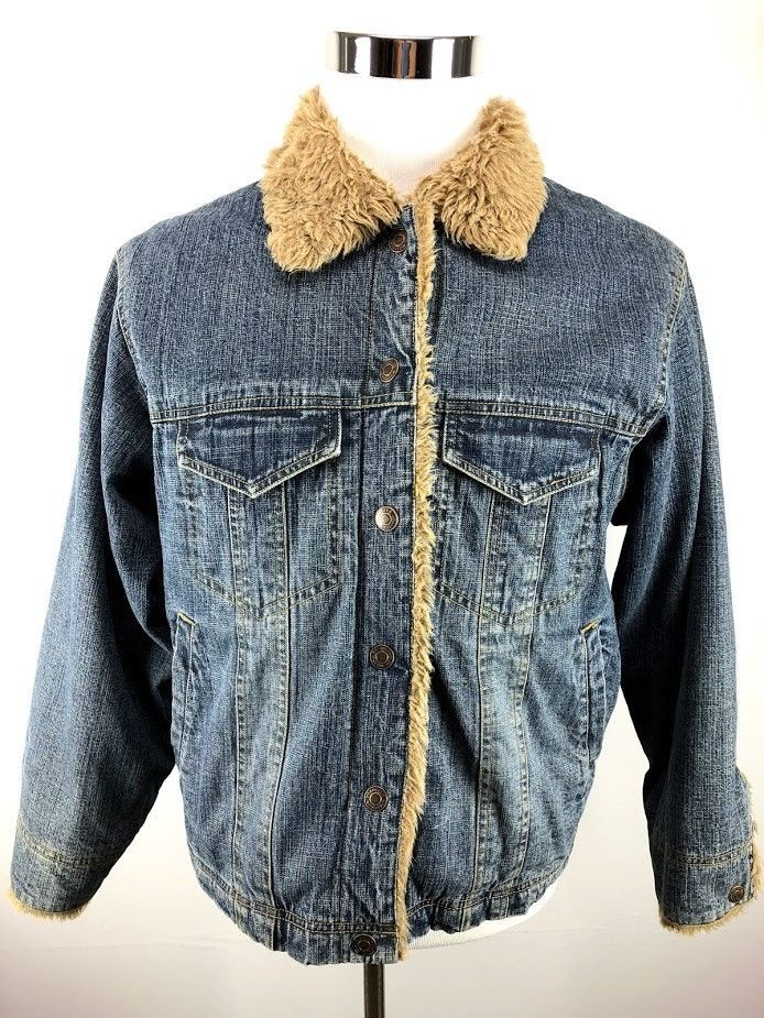 dating vintage jackets
