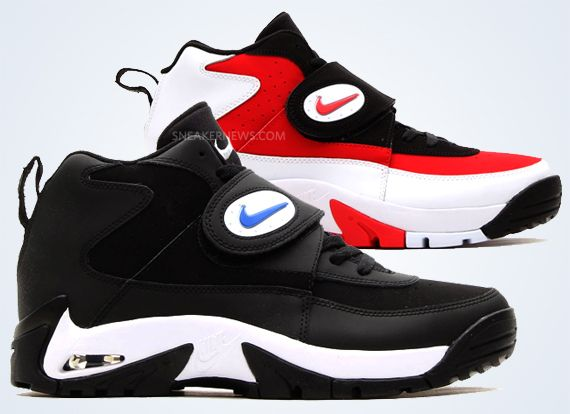 new product 8736b b6fac Nike air mission worn by Junior Seau.   Gotta be the shoes   Sneaker boots, Sneakers  nike, Shoes