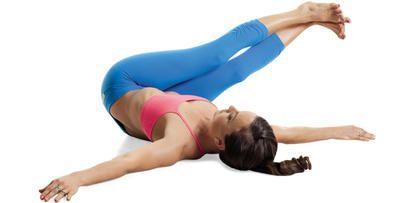 9 yoga moves for stronger slimmer abs  fitness tips