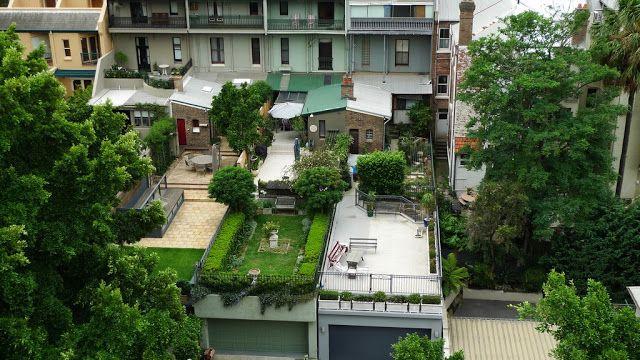 50 grandes ejemplos de techos verdes alrededor del mundo | EcoSiglos