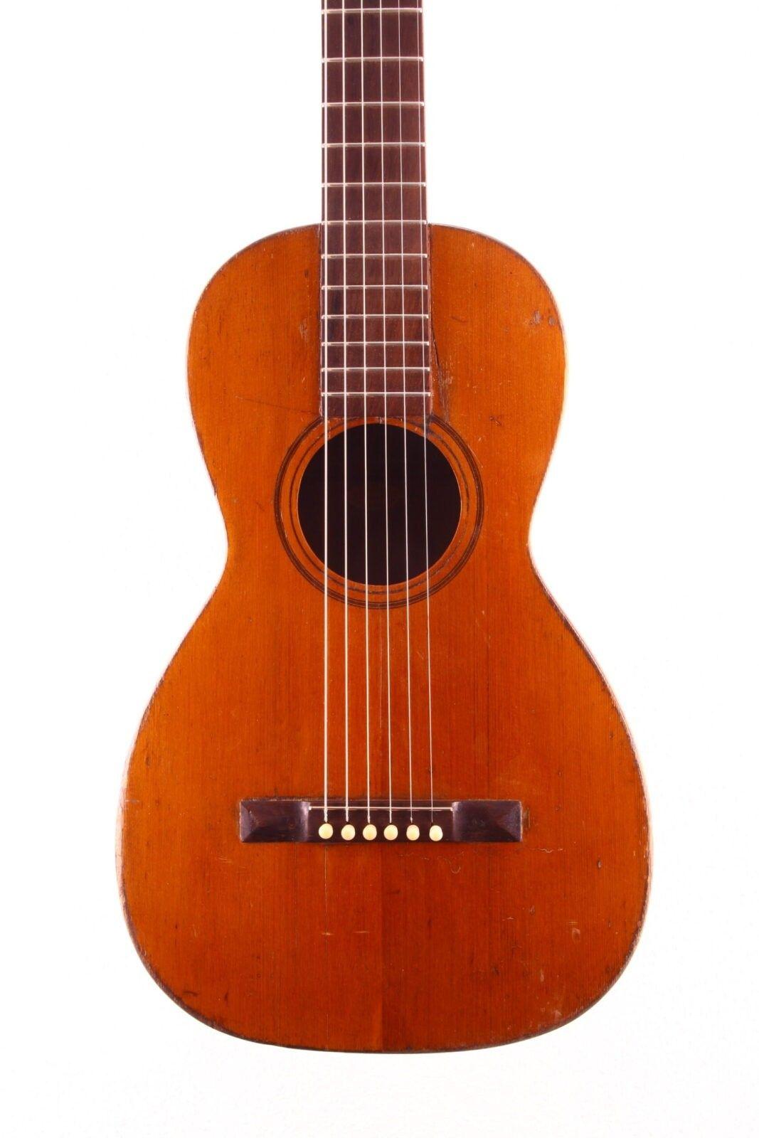 Eugene J Albert 1900 Violin Makers Vintage Guitars Eugene