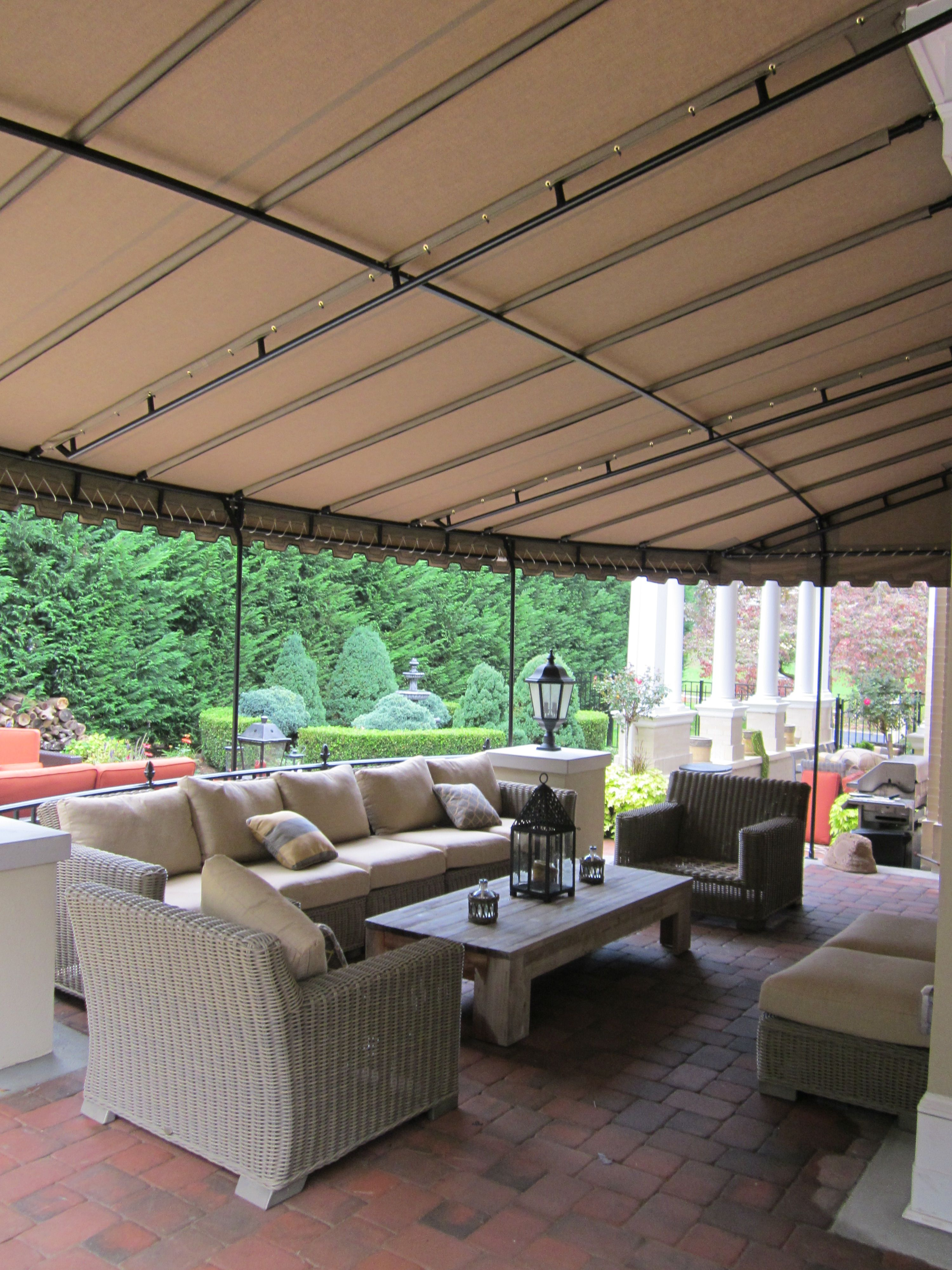 blahblahfire chrissmith awnings outdoor picture u from shade design decks wonderful stationary www com home magic aluminum appealing for awning deck