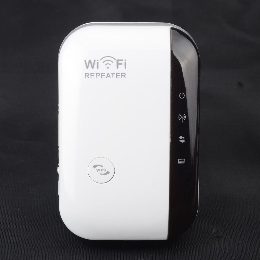 300Mbps Wireless N Wifi Repeater Wifi Router Roteador