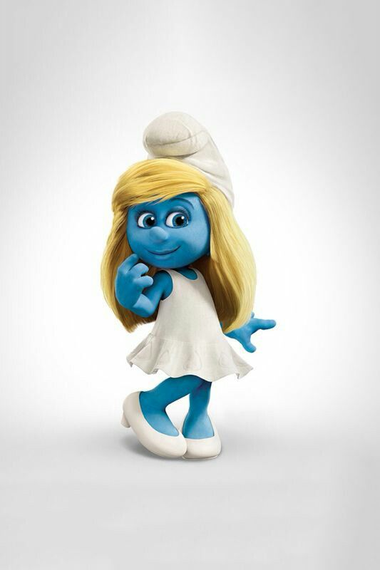 los pitufos on Pinterest | The Smurfs, Fiestas and Poster