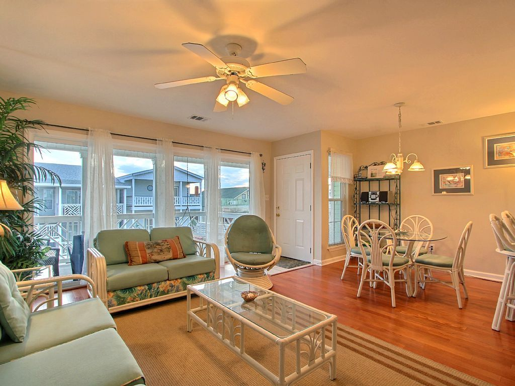 Condo vacation rental in tybee island from
