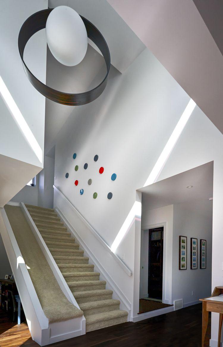 Badezimmer design malta stairway  toma home  pinterest