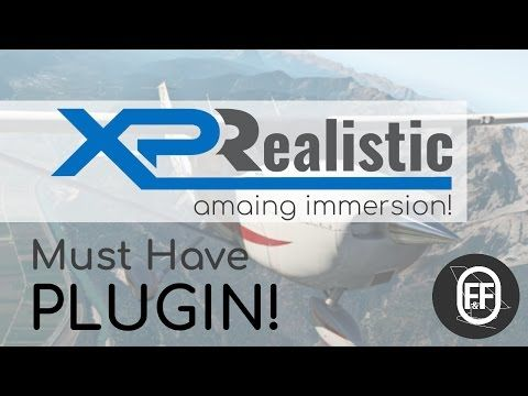 X-Plane 11 | NEW XPRealistic Pro Plugin- Get Insane Realism