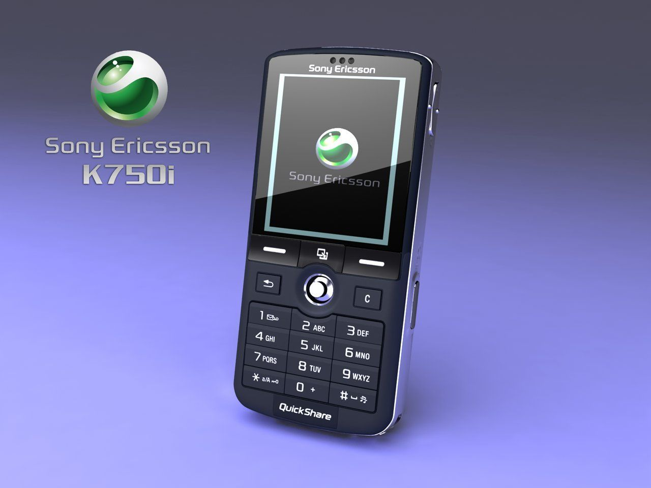 Tks Sony Ericsson K750i