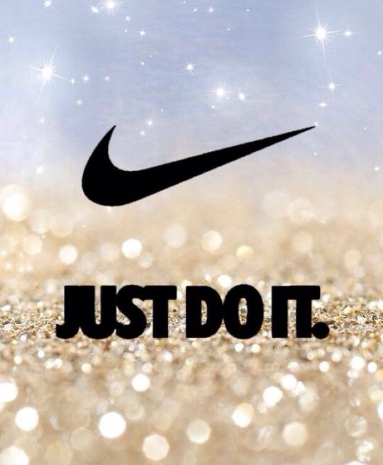 Foursquare Just Do It Wallpapers Nike Background Wallpaper Iphone Cute