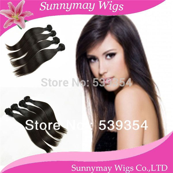 Fast Shipping Cheap Grade 5a Indian Virgin Hair Extensions