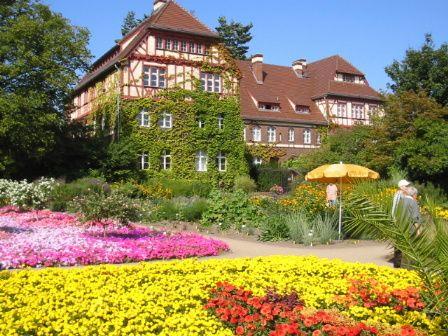 pin von dorothee m ller auf botanische g rten pinterest berlin deutschland und reisefotos. Black Bedroom Furniture Sets. Home Design Ideas