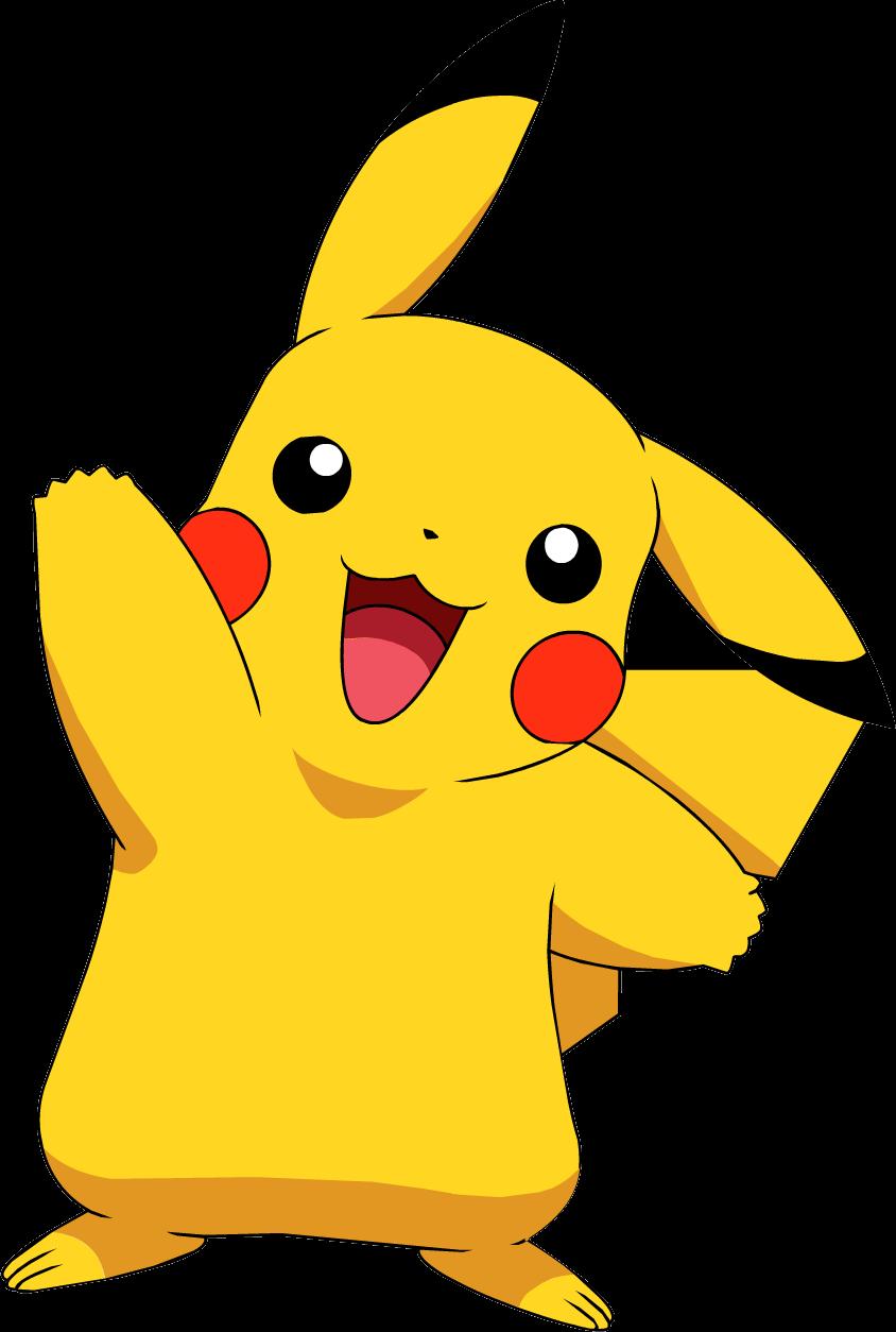 Pikachu Pokemon Wiki Fandom Powered By Wikia Pikachu Pikachu Art Cute Pokemon Wallpaper