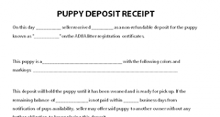 If You Are Looking For A Security Deposit Receipt Template You Can Use The Security Deposit Receipt Form To Save Time Creatin Receipt Template Deposit Receipt