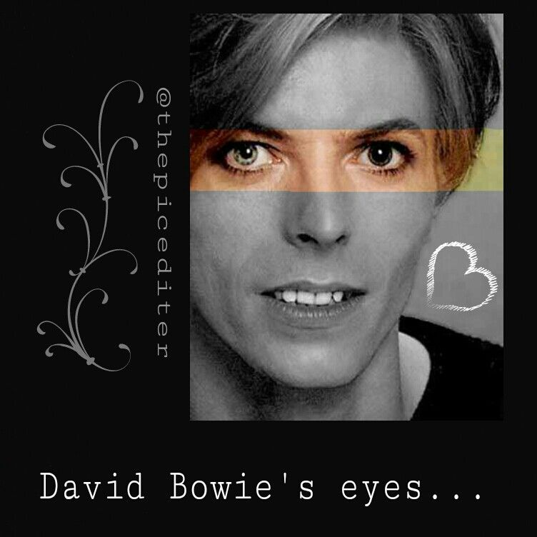 His eyes are amazing... Edit by MB LG a.k.a 'thepicediter' :)