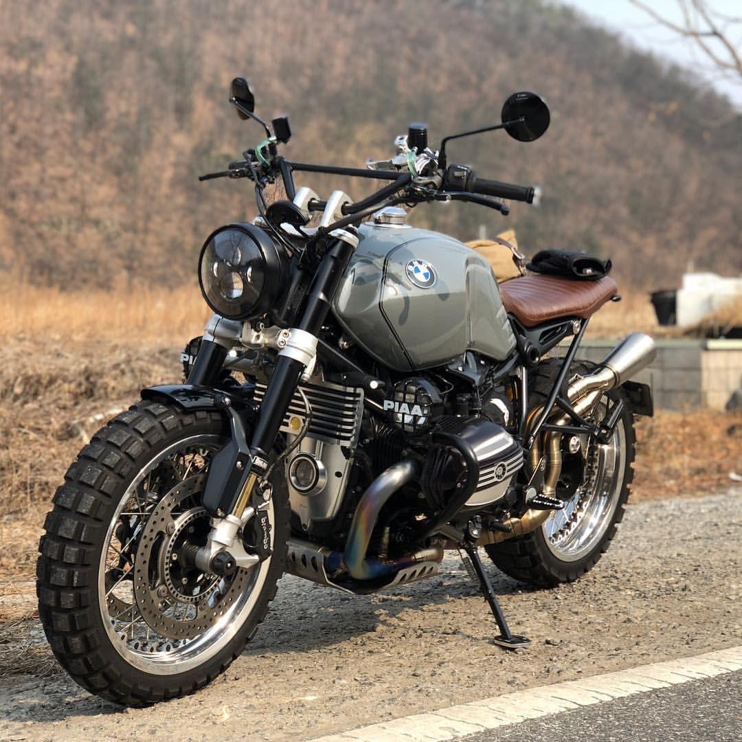 Bmw R Ninet Scrambler Scrambler Motorrad Bmw Motorrad Motorrad