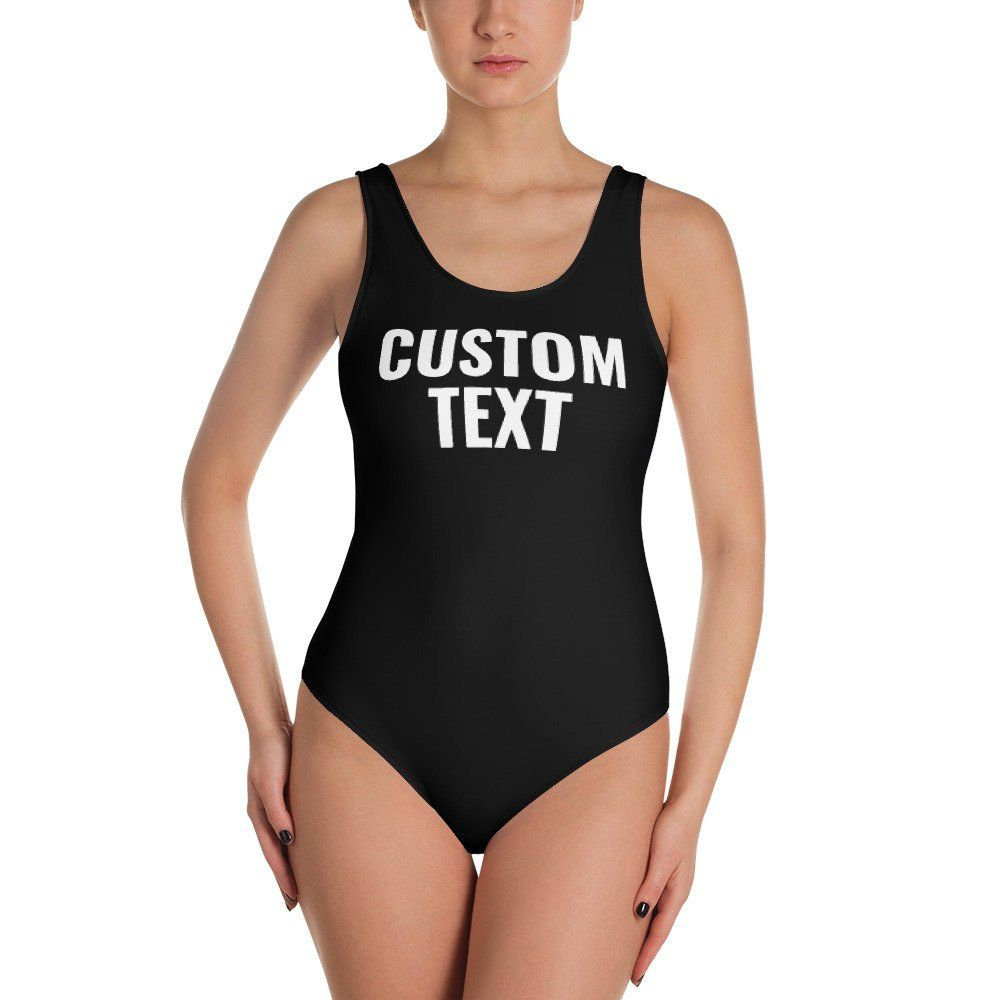 7a05fe7b71a One Piece Swimsuit. Plus size swimwear on Etsy. Excited to share the latest  addition to my  etsy shop  Custom Swimsuit. Bathing