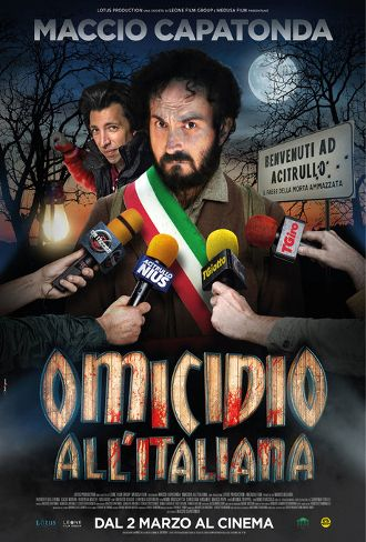 Omicidio Allitaliana 2017 Cb01uno Film Gratis Hd Streaming E