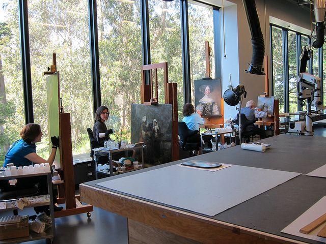Resume Lovely Conservation Studio