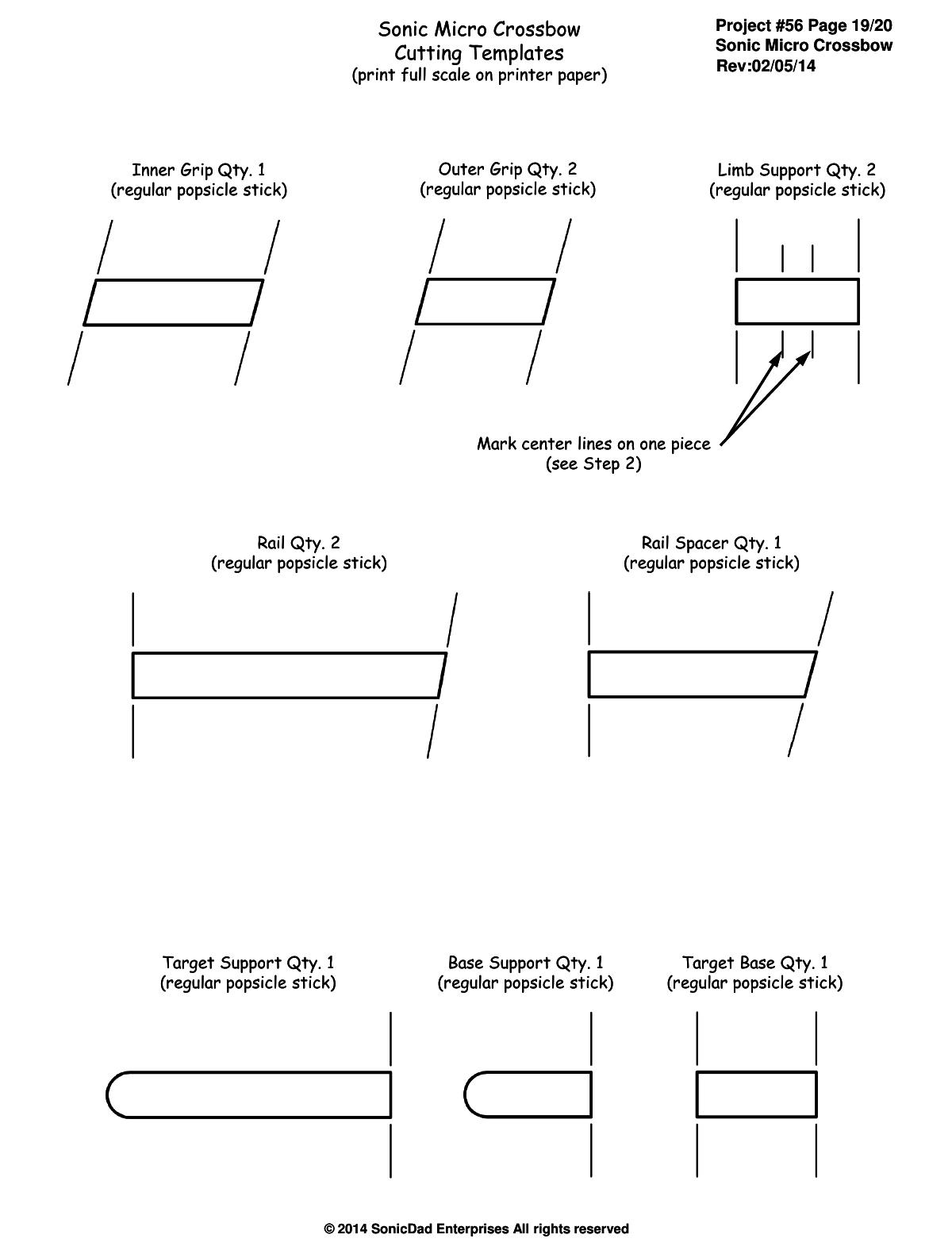 assassin 39 s micro crossbow armbrust armbrust selber. Black Bedroom Furniture Sets. Home Design Ideas