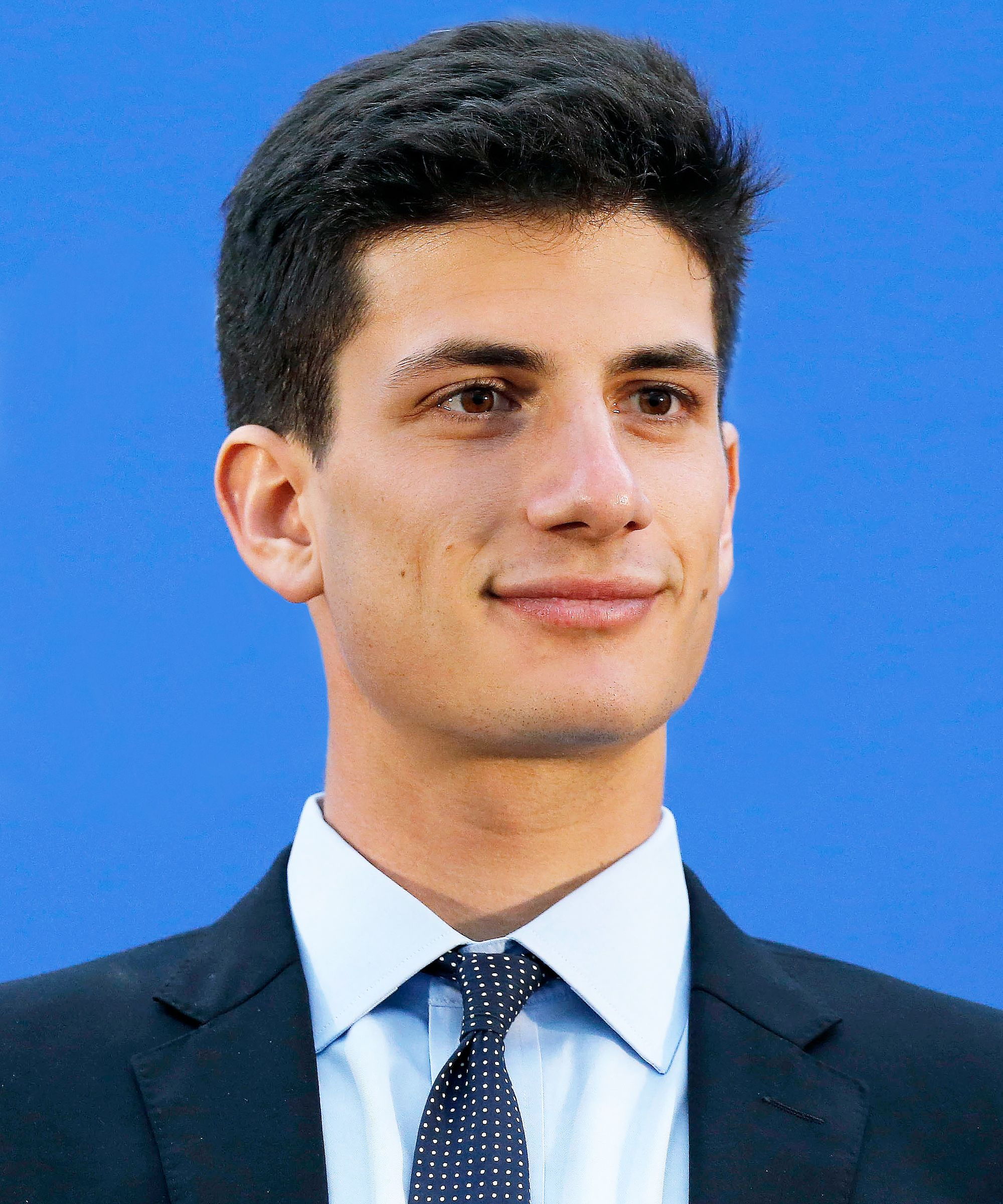 Famous People Named Caroline with regard to jfk's only grandson jack schlossberg will make you do a double