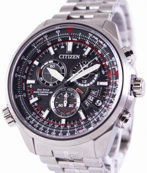 Citizen Eco Drive Radio Controlled Titanium By0120 54e Mens Watch Citywatches Co Nz Citizen Watch Watches For Men Citizen Eco