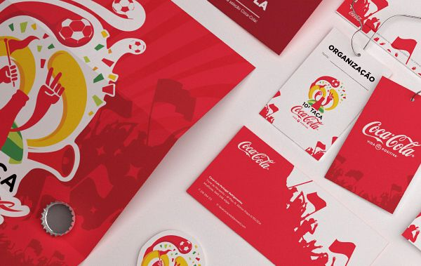 Coca-Cola 2012 on the Behance Network
