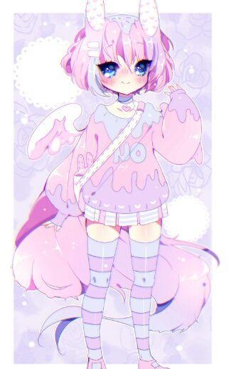 Large Jpg 329 519 Anime Art Girl Anime Kawaii Anime